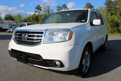 2012_Honda_Pilot_EX-L_ Richmond VA