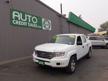 2012_Honda_Ridgeline_RT_ Spokane Valley WA