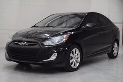 2012_Hyundai_Accent_GLS_ Englewood CO