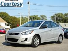 2012_Hyundai_Accent_GLS_ South Attleboro MA