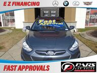2012 Hyundai Accent GS Morrow GA