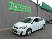 2012_Hyundai_Accent_SE 5-Door_ Spokane Valley WA