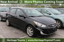 2012 Hyundai Accent SE South Burlington VT