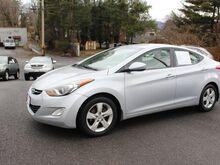 2012_Hyundai_Elantra_GLS_ Roanoke VA