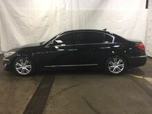 2012_Hyundai_Genesis_4.6L Sedan_ Chicago IL