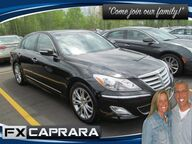 2012 Hyundai Genesis 4.6L V8 Watertown NY