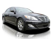 Hyundai Genesis 5.0L 2012