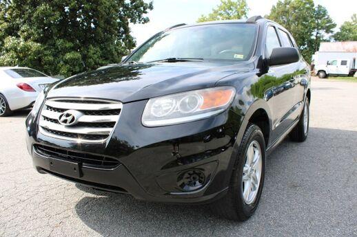 2012 Hyundai Santa Fe GLS Richmond VA