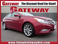 2012 Hyundai Sonata 2.0T SE Warrington PA