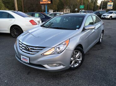 2012_Hyundai_Sonata_2.4L Limited_ Worcester MA