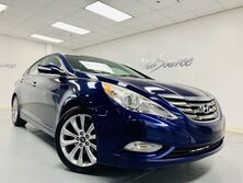 Hyundai Sonata Limited 2.0T 2012