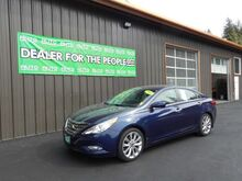 2012_Hyundai_Sonata_Limited Auto_ Spokane Valley WA