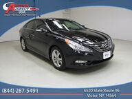 2012 Hyundai Sonata Limited Raleigh