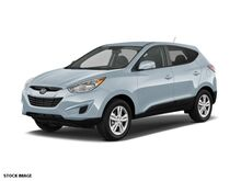 2012_Hyundai_Tucson_WAGON_ Mount Hope WV
