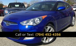 2012_Hyundai_Veloster_Base_ Charlotte and Monroe NC
