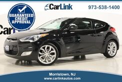 2012_Hyundai_Veloster_w/Black Int_ Morristown NJ