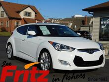 2012_Hyundai_Veloster_w/Gray Int_ Fishers IN