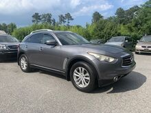 2012_INFINITI_FX35__ Richmond VA