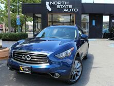 INFINITI FX35 Limited Edition 2012