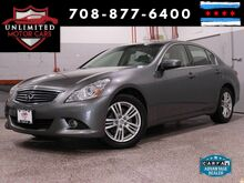 2012_INFINITI_G25 Sedan_x_ Bridgeview IL