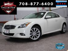2012_INFINITI_G37 Coupe_x_ Bridgeview IL