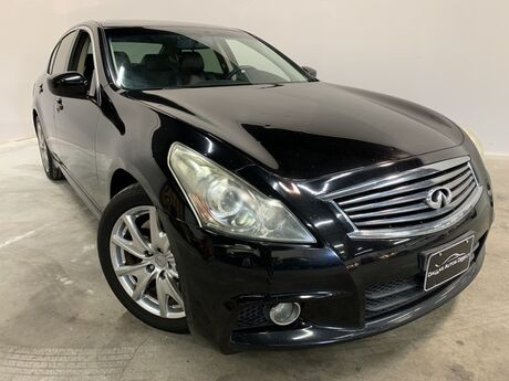 2012 INFINITI G37 Sedan Sport Appearance Edition Carrollton  TX