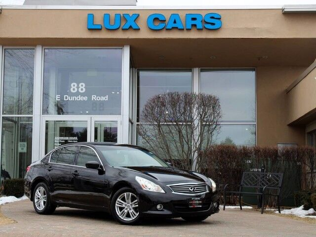 2012_INFINITI_G37 Sedan_X NAV AWD_ Buffalo Grove IL