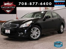2012_INFINITI_G37 Sedan_x_ Bridgeview IL