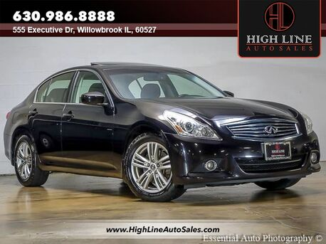 2012_INFINITI_G37 Sedan_x_ Willowbrook IL