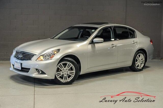 2012_INFINITI_G37 X AWD_4dr Sedan_ Chicago IL