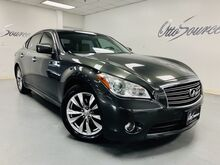 2012_INFINITI_M37__ Dallas TX