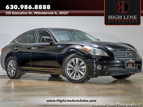 2012_INFINITI_M37__ Willowbrook IL