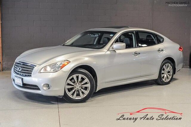 2012_INFINITI_M37 AWD_4dr Sedan_ Chicago IL