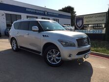 INFINITI QX56 7-passenger LEATHER, SUNROOF, THEATER PACKAGE!!! LOADED!!! 2012