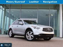2012_Infiniti_Fx35_Limited Edition_ Topeka KS