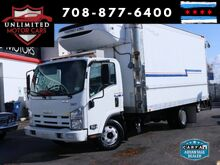 2012_Isuzu_NPR HD DSL REG MT_1 Owner_ Bridgeview IL