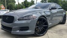 2012_JAGUAR_XJ_SUPERSPORT_ Charlotte and Monroe NC