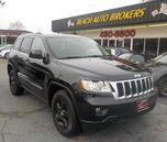 2012 JEEP GRAND CHEROKEE LAREDO 4X4, BUYBACK GUARANTEE, WARRANTY, SIRIUS RADIO, AUX PORT, BLUETOOTH, LOW MILES,CLEAN!
