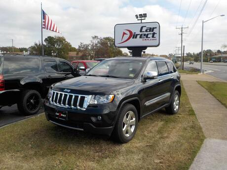 2012 JEEP GRAND CHEROKEE LIMITED 4X4, BUY BACK GUARANTEE & WARRANTY, NAVI, DVD, BLUETOOTH, REMOTE START, ONLY 93K MILES! Virginia Beach VA