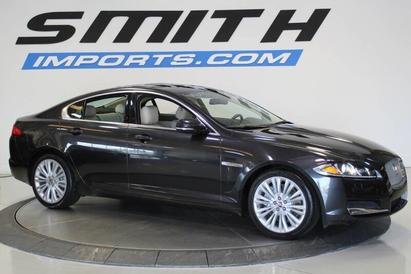 Captivating 2012 Jaguar XF Portfolio Memphis TN ...