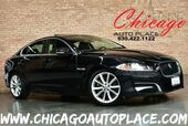 2012 Jaguar XF Portfolio w/Sport Pkg - ORIGINAL MSRP: $62,875 1 OWNER 5.0L V8 ENGINE NAVIGATION BACKUP CAMERA KEYLESS GO SUEDE HEADLINER XENONS PARKING SENSORS CHARCOAL LEATHER