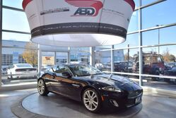 Jaguar XK-Series XK Portfolio Coupe 2012