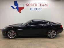 Jaguar XK XKR Supercharged Gps Navi Camera Bluetooth Carfax CPO 2012