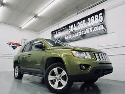2012_Jeep_Compass_4Dr Latitude 4X4 W/ Automatic Start ! SNEAK PEEK !_ Grafton WV