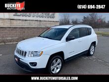 2012_Jeep_Compass_Latitude_ Columbus OH