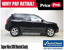 2012_Jeep_Compass_Latitude_ Maumee OH
