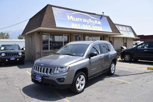 2012 Jeep Compass Latitude Murray UT