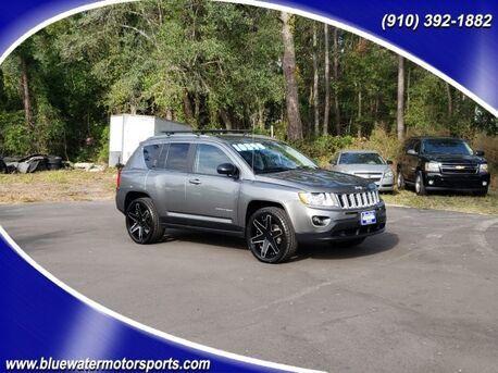 2012_Jeep_Compass_Latitude_ Wilmington NC