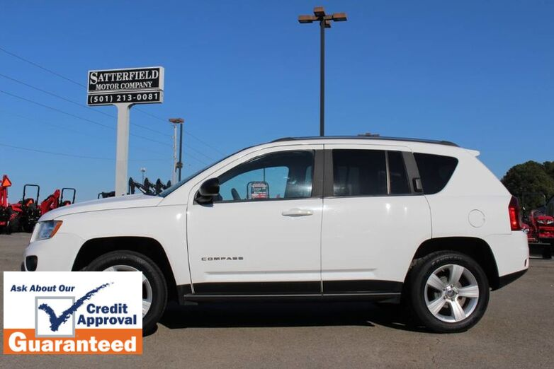 2012 Jeep Compass Sport Bryant AR