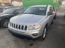 2012_Jeep_Compass_Sport_ North Versailles PA